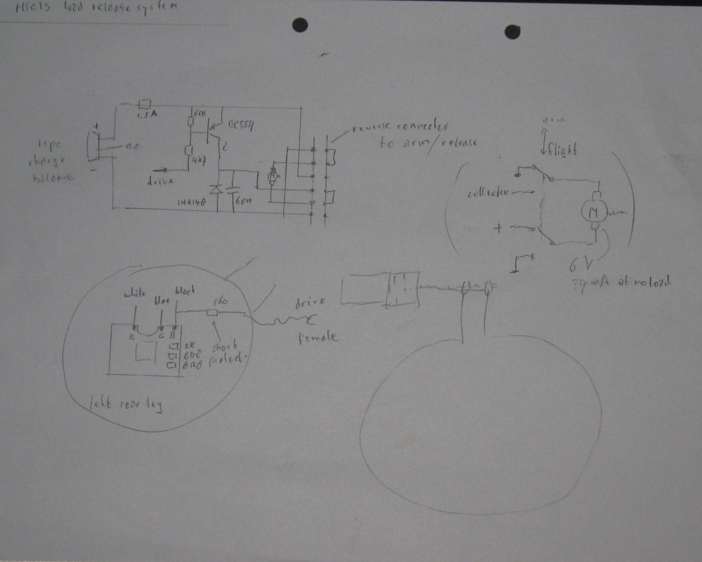 Testing and modifying the hubsan h501s quadcopter h501sdropsystemcircuitdiagramimg6051g asfbconference2016 Choice Image